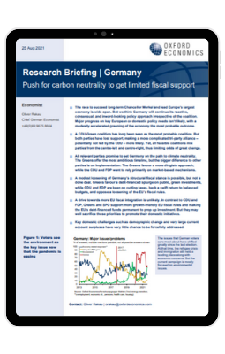 Ipad Frame - Germany-Push-for-carbon-neutrality-to-get-limited-fiscal-support