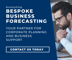 Bespoke Business Forecasting