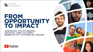 From opportunity to impact - Canada - 300px