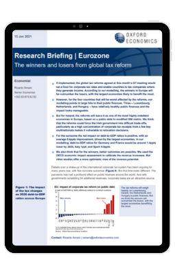 Ipad Frame_Eurozone - The winners and losers from global tax reform