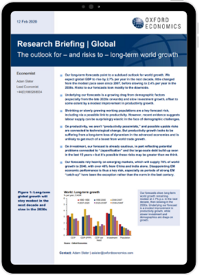 Research Briefing - 12FEB2020