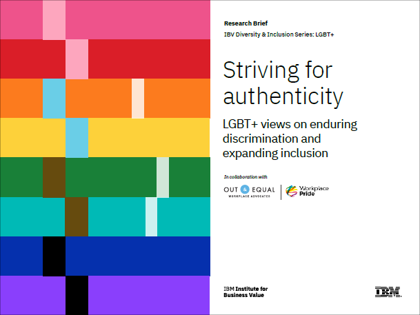 Striving for authenticity