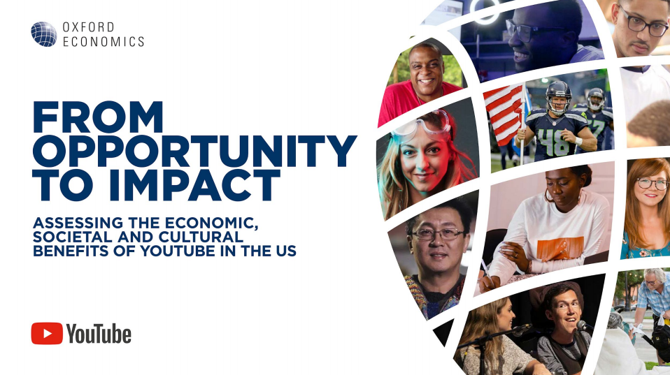 from opportunity to impact